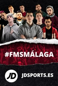 FMS – FREESTYLERS MASTER SERIES 2019 @ Sala Paris 15